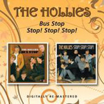 Produktbilde for Bus Stop / Stop! Stop! Stop! (CD)