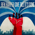 Give Till It's Gone (CD)