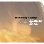 The Shining Of Things (CD)