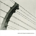 Songs From A Barbed Wire Fence (CD)