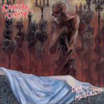 Tomb Of The Mutilated (CD)