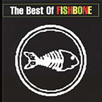 The Best Of Fishbone (CD)