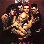 Scarred For Life (CD)