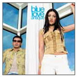 Blue Love (CD)