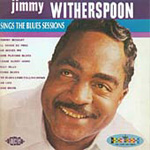 Sings The Blues Sessions (CD)
