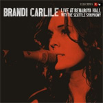 Live At Benaroya Hall (CD)