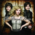 The Band Perry (CD)