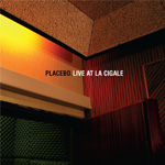 Live At The Cigale - Limited Edition EP (CD)