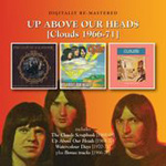 Up Above Our Heads - Clouds 1966-1971 (2CD)