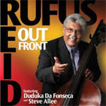 Produktbilde for Out Front (CD)