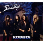 Produktbilde for Streets (Remastered) (CD)