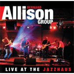 Live At The Jazzhaus (2CD)