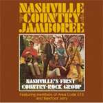 Nashville's First Country Rock Group (CD)