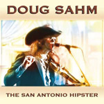 The San Antonio Hipster (CD)