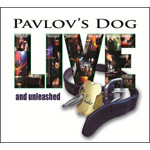 Live And Unleashed (CD)