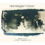 Produktbilde for Norwegian Wood  -Soundtrack (CD)