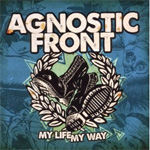 My Life My Way (CD)