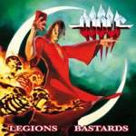 Legions Of Bastards (CD)