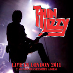 Live In London - Hammersmith Apollo 22.01.11) (CD)