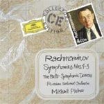 Rachmaninov: The Symphonies, Symphonic Dances, The Bells (CD)