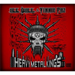 Heavy Metal Kings (CD)