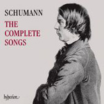 Schumann: The Complete Songs (10CD)