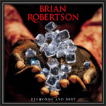 Diamonds And Dirt (CD)