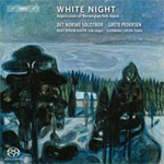 White Night - Impressions Of Norwegian Folk Music (SACD-Hybrid)
