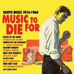 Music To Die For (CD)