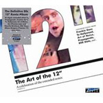 "The Art Of The 12"" (2CD)"