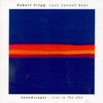Love Cannot Bear (CD)
