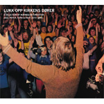 Lukk Opp Kirkens Dører - A Selection Of Norwegian Christian Jazz, Psych, Funk & Folk 1970-1980 (CD)