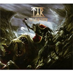 The Lay Of Thrym (CD)
