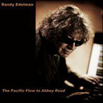 The Pacific Flow To Abbey Road (CD)