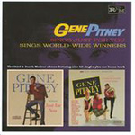 Sings Just For You / Sings World-Wide Winners (CD)