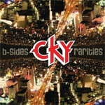 B-Sides & Rarities (CD)