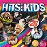 Hits For Kids 25 (CD)