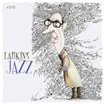 Phillip Larkin's Jazz - A Celebration (4CD)