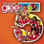Glee: The Music Vol. 5 (CD)