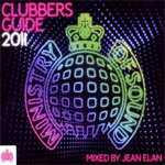 Clubbers Guide 2011 - Mixed By Jean Elan (3CD)
