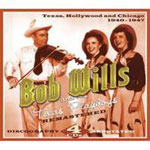 1940-1947 Texas, Hollywood And Chicago (4CD)