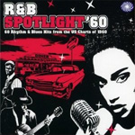 R&B Spotlight '60 (2CD)