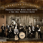 American Legacies (CD)