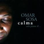 Calma - Solo Piano &... (CD)
