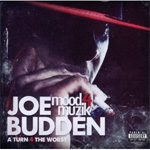 Mood Muzik Vol. 4: A Turn For The Worst (CD)