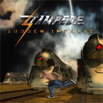A Sudden Impulse (CD)