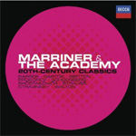 Marriner & The Academy: 20th Century Classics (10CD)