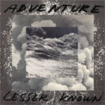 Lesser Known (CD)