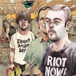 Riot Now! (CD)
