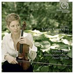 Brahms: Violin Concerto; String Sextet No 2 (CD)